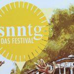 SNNTG-Festival: Zwischenbericht II