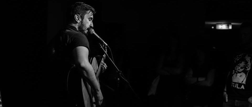 """Tim Citizen (alias Marco Kallenborn) geht mit seinem Album """"Hospital Breakfast Conversations"""" auf Tour"""