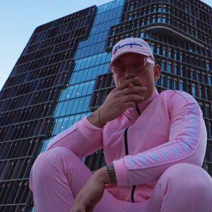 $hybxi Trap Newcomer aus Dänemark