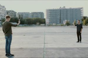 """LEX AUDREY zeigen neues Video """"NSFL"""""""