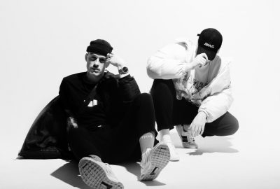 "JAY. A. & FYGA releasen erste EP ""Gin and Guisys - Volume One"""