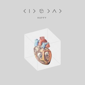 "KID DAD ""HAPPY"" Single"