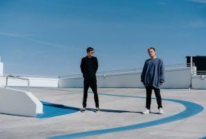"ANWAI mit neuer Single ""Changing"" - Fotocredit: Martin Bohm"