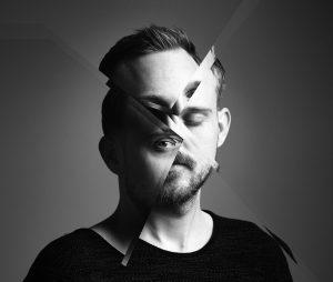 Martin Baltser Debütalbum Release - Fotocredit: Martin Baltser