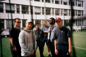 Artifact Collective mixen HipHop, Funk und Pop