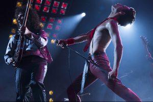 BOHEMIAN RHAPSODY: in der Hauptrolle Rami Malek als Freddie Mercury