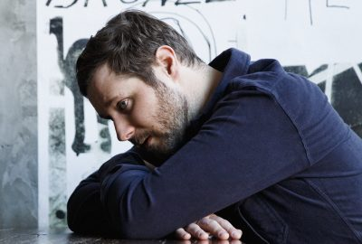 Dan Mangan im Interview - Fotocredit: Vanessa Heins