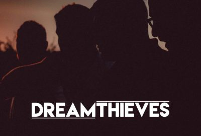 Dreamthieves aus Blackpool