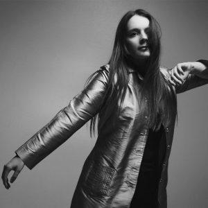 Essie Holt Pop-Newcomerin aus Melbourne - Fotocredit: Michelle Grace Hunder