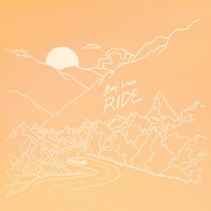 "Benji Lewis aus Melbourne mit neuer Single ""Ride"""