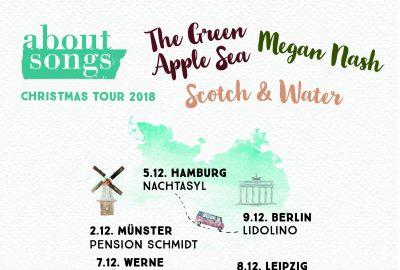 About Songs Christmas-Tour