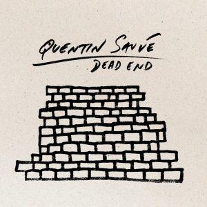 """Der Franzose Quentin Sauvé mit seiner ersten Solo-Single """"Dead End"""""""