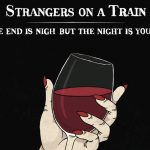"Preview: Album ""The End is Nigh but the Night is Young"" von Strangers On A Train"