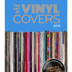 Preview: The Art Of Vinyl Covers Kalender
