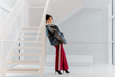 Tilda Austen im Sonntagsporträt - Fotocredit: Adrian Pehrson