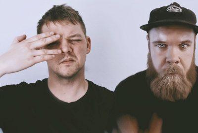 """Das Elektro-Pop-Duo WYRES aus Schweden veröffentlich kurz nach ihrer EP die neue Single """"Where R Yu"""""""