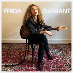 Frida Diamant aus Kopenhagen im Sonntagsporträt