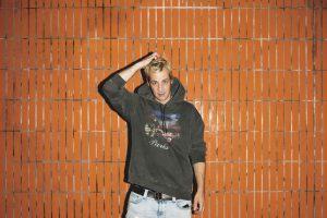 Dendeman neues Album; Foto: Nils Müller