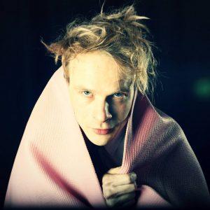 Josa Barck aus Kopenhagen - Foto: Tejs Holm