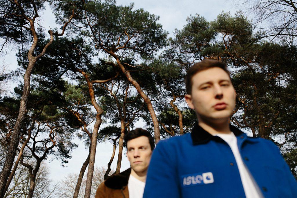 OTEO mit Debüt-EP - Fotocredit: Anton Gottlob