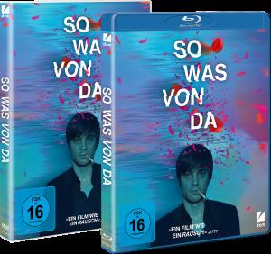 SO WAS VON DA endlich ab dem 25.1.2019 als DVD & BlueRay erhältlich