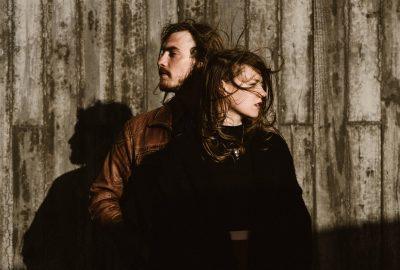 Wolf & Moon Debütalbum