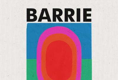 Barrie auf Tour - Soundkartell präsentiert