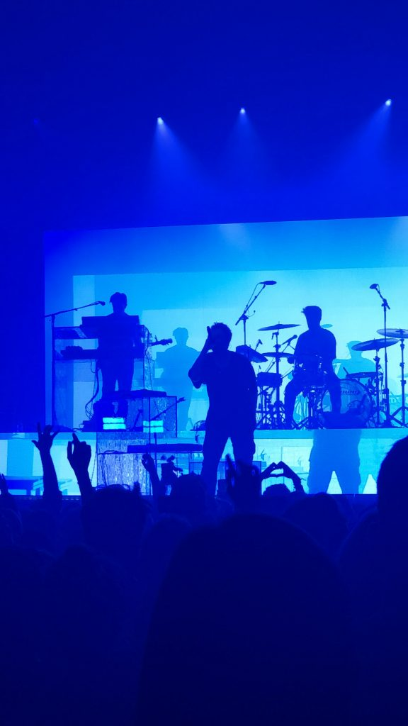LANY live in Hamburg