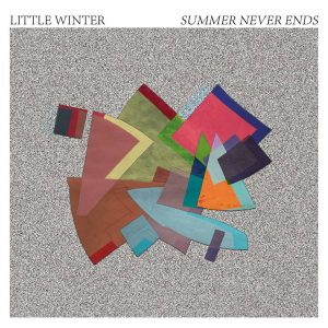"Debüt-Single ""Summer Never Ends"" von Little Winter"