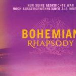 DVD und Blu-ray Gewinnspiel: Bohemian Rhapsody