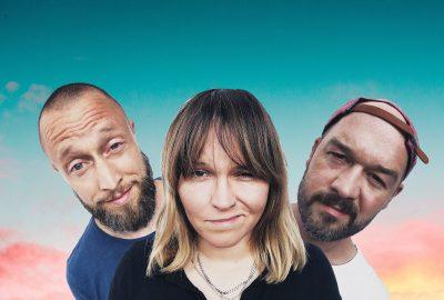 """Grossstadtgeflüster neues Video """"Neue Freunde"""""""