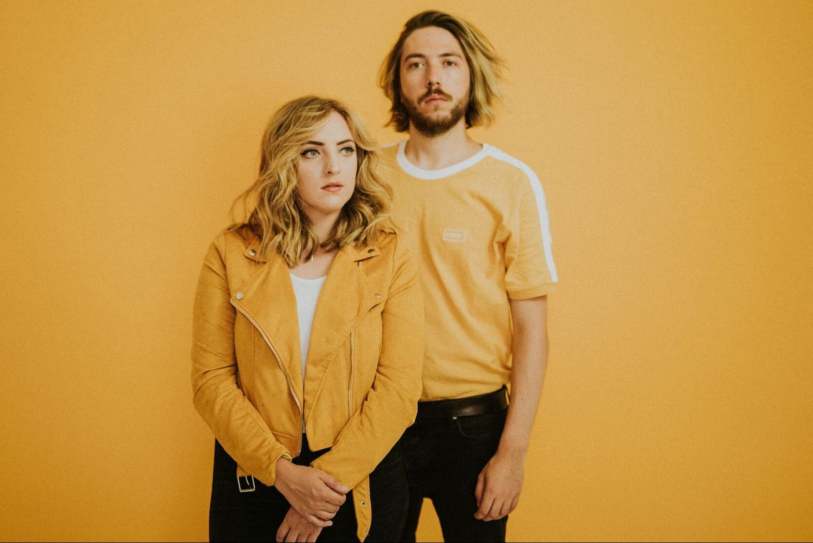 Meadowlark aus Bristol kommen mit ihrem wunderschönen melancholischen Indie-Pop im April nach Deutschland