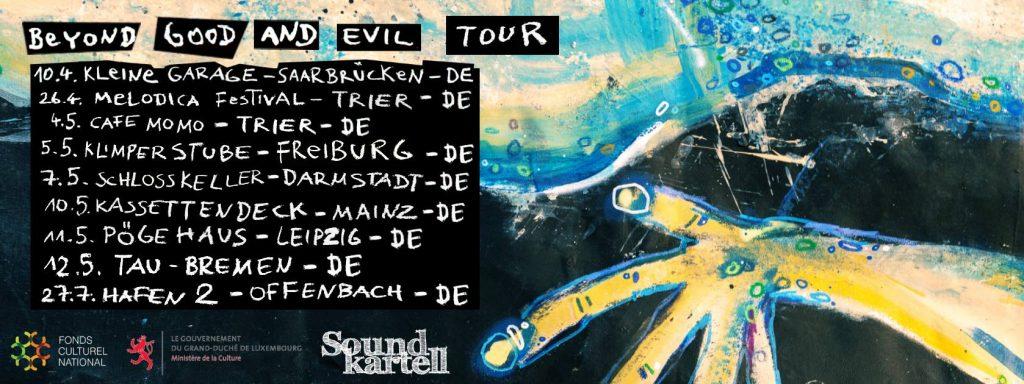 03.05.2019 Bartleby Delicate Deutschlandtour