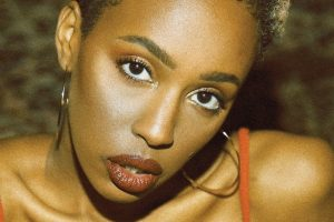 Soul und R&B Newcomerin Louam im Review