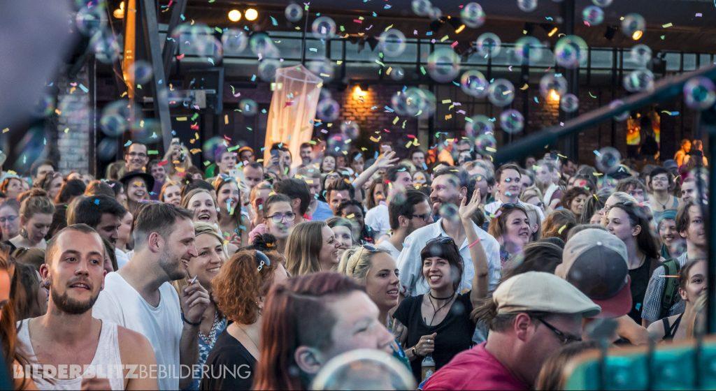 15.06.2019 – Zusammen Leuchten Festival