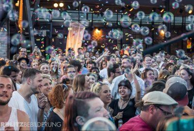 Zusammen Leuchten Festival 2019