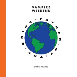 Neues Album von Vampire Weekend in der Rezension