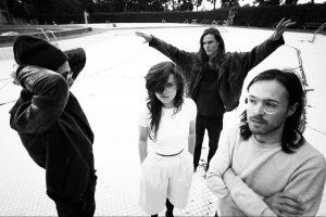 Neuer charismatischer Stern am Indie-Pop-Himmel: NAUSICA aus Niederlande/Deutschland