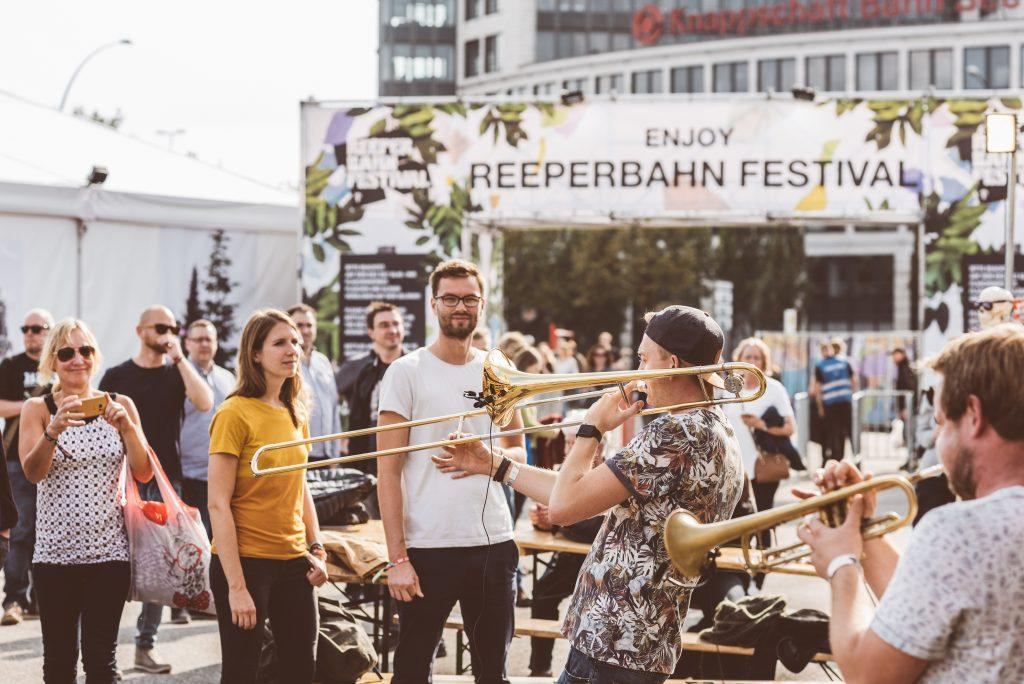 Reeperbahn Festival 2019 Vorbericht - Fotocredit: Dario Dumancic