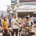 Festival: Reeperbahn Festival 2019