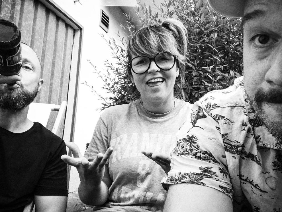 """Neues Album: Grossstadtgeflüster mit """"Trips & Tricks"""""""