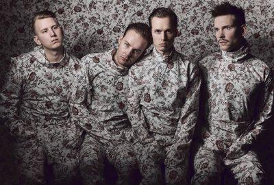 """Janice Prix aus Schweden überraschen mit neuer EP """"Nobody Would Know"""""""