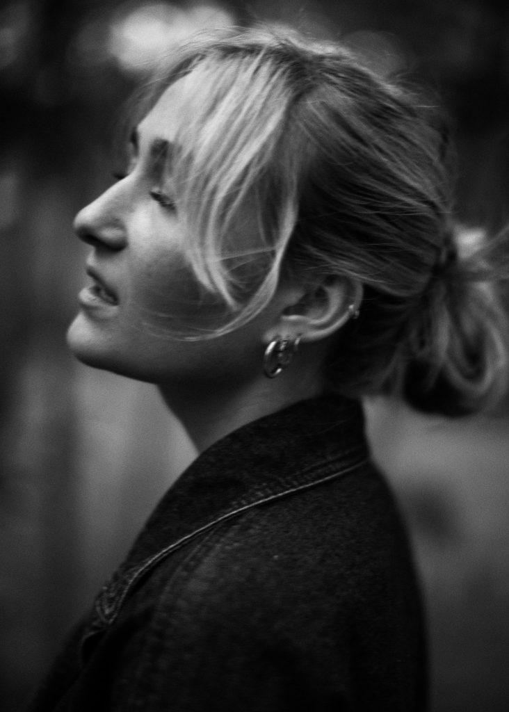 Alva Ravn aus Norwegen - Fotocredit: Hedda Rystad
