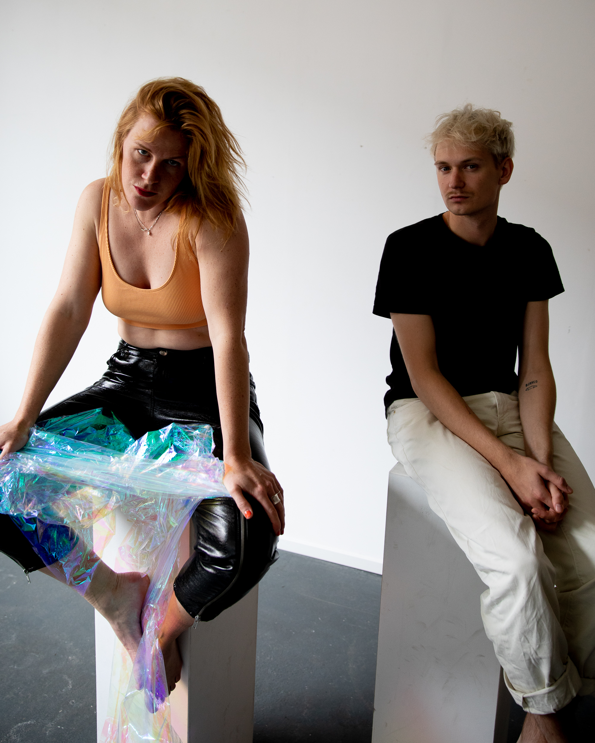 "FYE & FENNEK mit neuer Single ""Animal"""