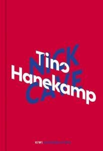 Tino Hanekamp - Nick Cave