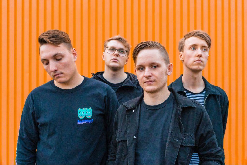 Zoi!s im Interview - Soundkartell › Soundkartell › deinMusikblog, Deutschland, EP, Interview, Musikblog, Newcomer, Post-Punk, Schleswig, Soundkartell, Zois