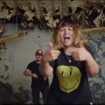 "Grossstadtgeflüster Video ""Skalitzer Straße"""