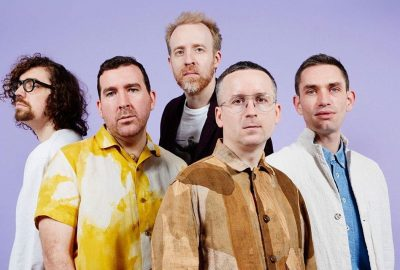 Hot Chip live Hamburg