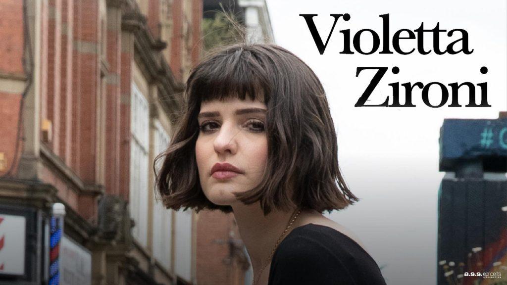 06.02.2020 – Violetta Zironi Deutschlandshows