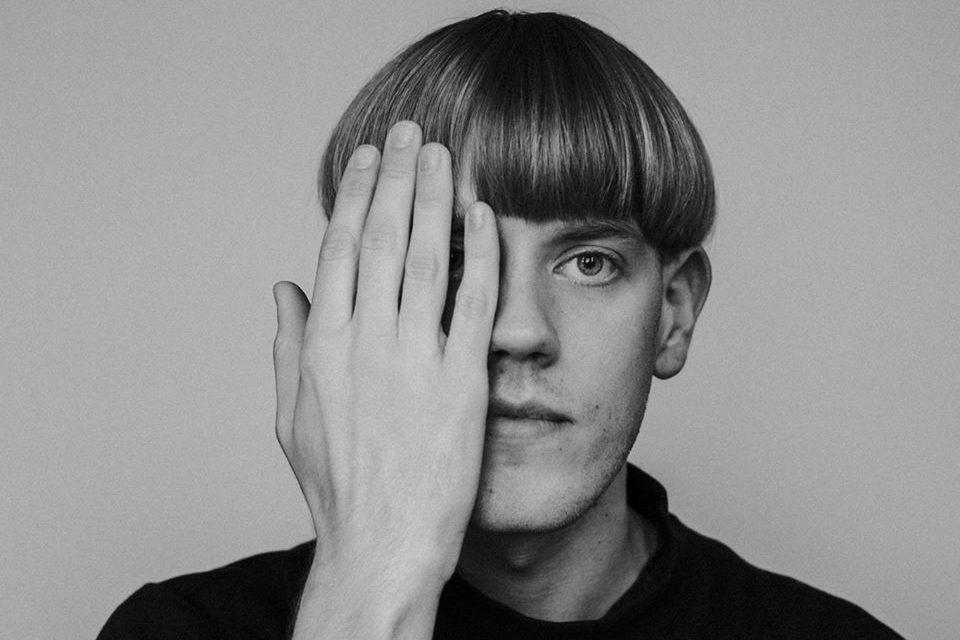 Electronica-Pop Newcomer Simen Lyngroth